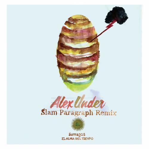Alex Under – El Alma Del Tiempo