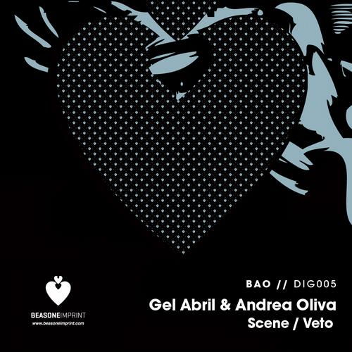 Gel Abril &amp; Adrea Oliva &#8211; Scene